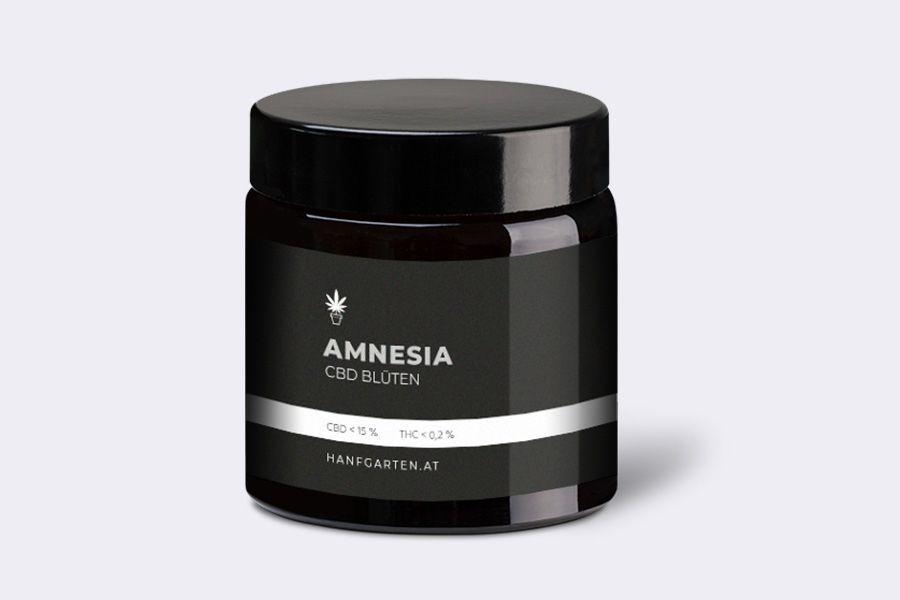 Amnesia Blueten