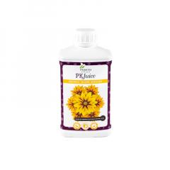 PK Juice Organics Nutrients