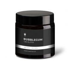Bubblegum Premium Blüten
