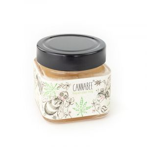 Cannabee Honig