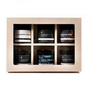 CBD Hash Collection 30g - Set