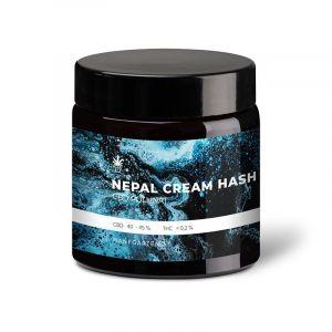 Nepal Cream Hash