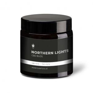 Northern Lights Premium CBD Blüten