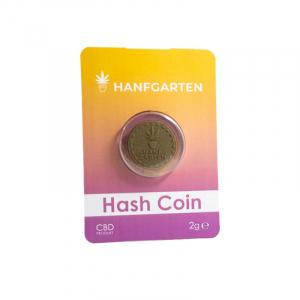 Hanfgarten Hashcoin