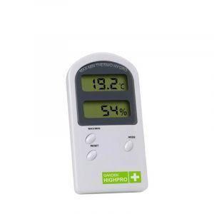 Hygro Thermo Basic