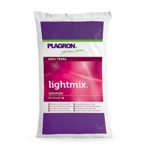 Plagron Lightmix Erde mit Perlite