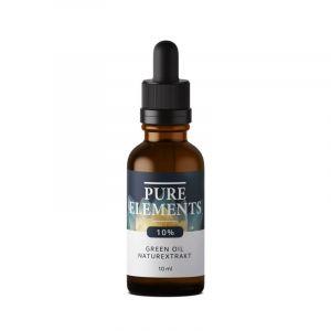 Pure Elements CBD Öl 10 %