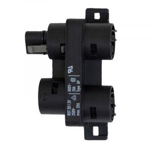 Sanlight H-Verteilerblock Q Serie Gen2