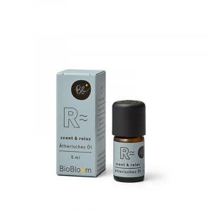 BioBloom Aromatherapie scent & relax Diffuseröl